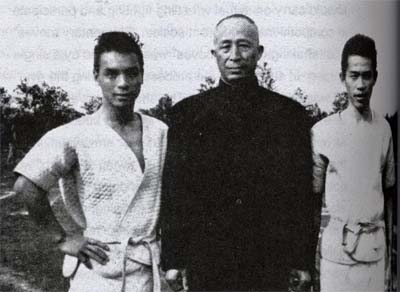 roger soo and great grandmaster